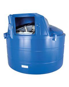 5000 liter AdBlue tank (kunststof) met pomp (220V)