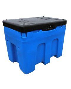 450 liter mobiele AdBlue tank met of zonder pomp (12, 24 of 220V)