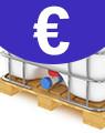 Goedkope IBC container
